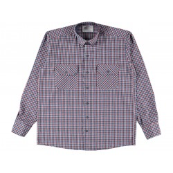 Double Pocket Men Shirt