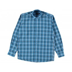 Long Sleeves buttoned Colorfull Men Shirt