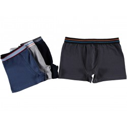 12 Pieces Multicolor Boxer for 7/ 8 years old Boys