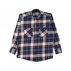 Long Sleeves buttoned Men Shirt