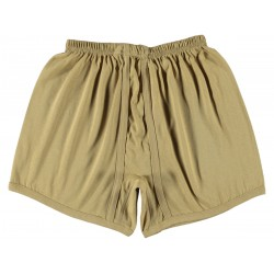 12 Pieces XL Size Male Beige Boxer