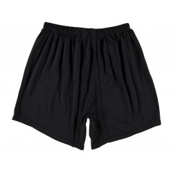 12 Pieces XL Size Male Black Boxer
