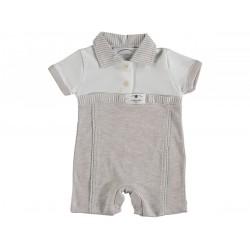 Baby's Boy Jumpsuit For babies 3 - 9 months ( 3 pieces suit )