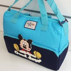 Bag for baby supplies