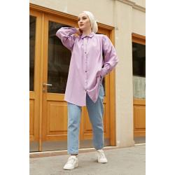 Roba Look Shirt Lilac