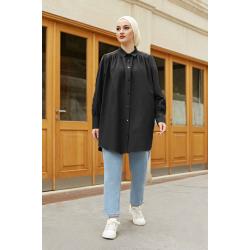 Roba Look Shirt Black