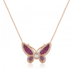 925 sterling silver necklace for women