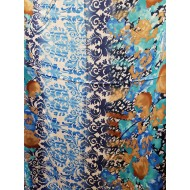 Soft touch women's scarf